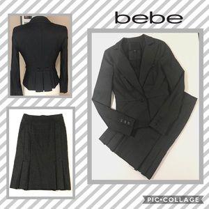 bebe Suit
